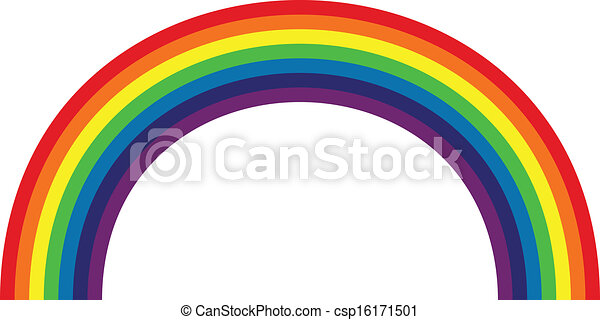 Rainbow - csp16171501