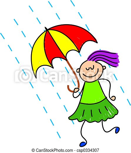 rainy day illustrations and clipart 3 547 rainy day royalty free rh canstockphoto com rainy day clipart images rainy day clipart free
