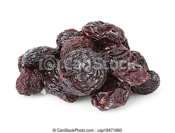 raisins - csp18471660
