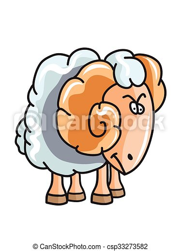 ram cartoon funny vector search clip art illustration drawings rh canstockphoto com ram clipart images ram clipart computer