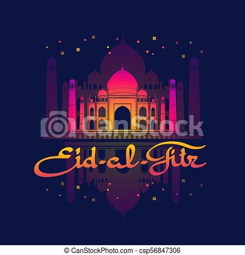 ramadan islamic holiday card greeting background with mosques eid al fitr islamic holiday card greeting background with https www canstockphoto com ramadan islamic holiday card greeting 56847306 html