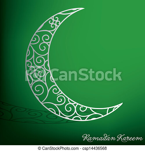 ramadan, kareem! - csp14436568