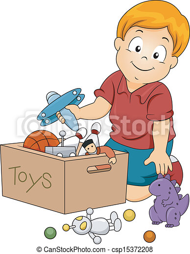 Rangement jouets gosse gar on gosse rangement jouets - Ranger les jouets ...