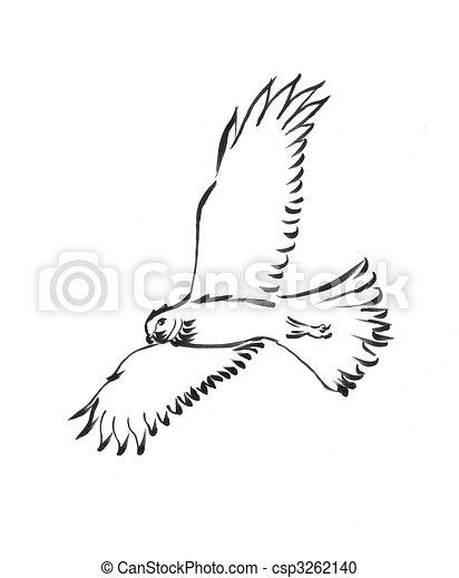 raptors stock illustration