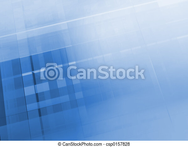 rasoirs, trace, lueur - csp0157828