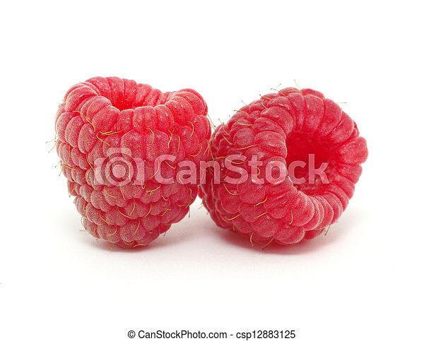 Raspberry - csp12883125