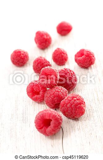 raspberry - csp45119620