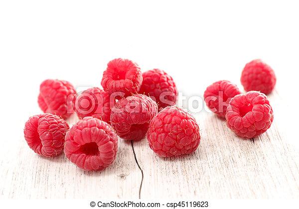 raspberry - csp45119623
