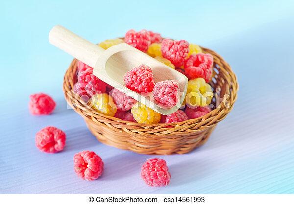 raspberry - csp14561993