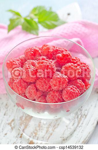 raspberry - csp14539132