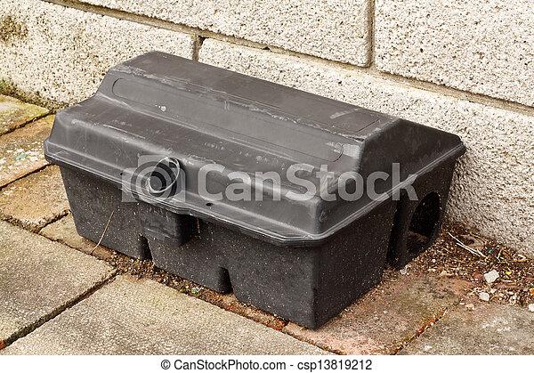 rat s curit inclus poison pi ge contr le utilis animaux risque mammif res plus grand. Black Bedroom Furniture Sets. Home Design Ideas