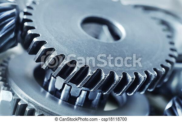 ratchets, mechaniczny - csp18118700