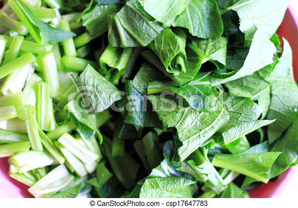 raw vegetables - csp17647783