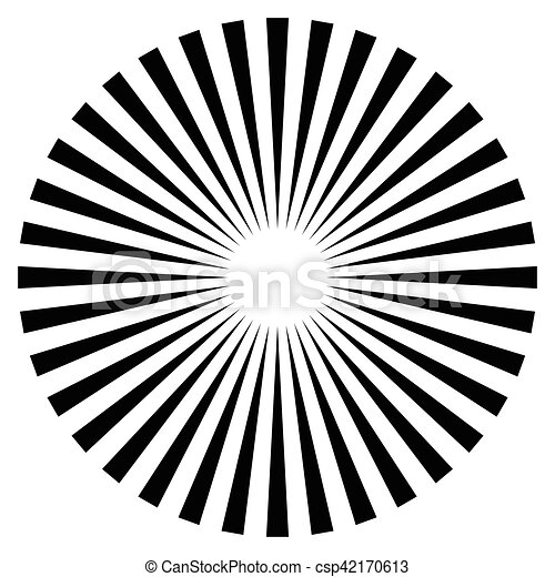 rays beams element sunburst starburst shape on white vector rh canstockphoto com sunburst clip art free sunburst image clipart