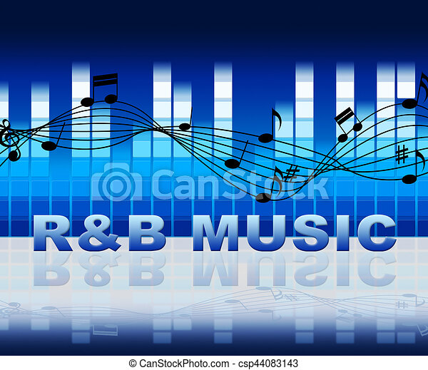true meaning of rhythm and blues Video shows what rhythm and blues means a style of music combining elements of jazz and blues having syncopated rhythms and a strong backbeat it was develo.