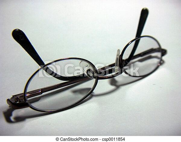 Reading Glasses - csp0011854