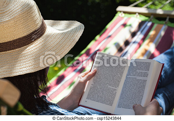 Reading relaxation - csp15243844