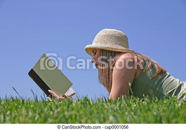 Reading - csp0001056
