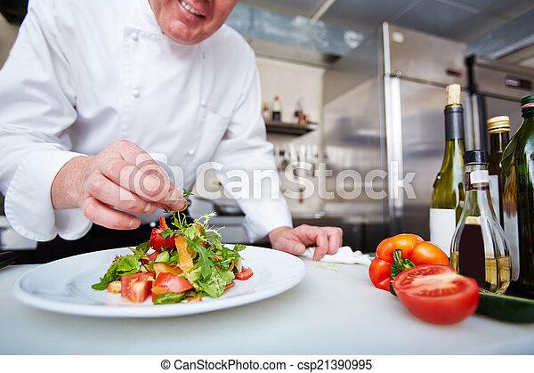 Ready to eat - csp21390995