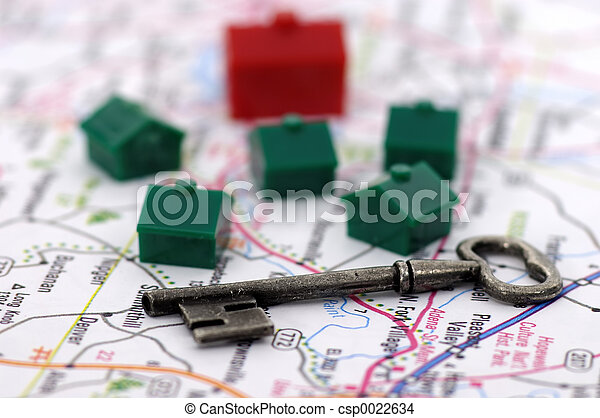 Real Estate 2 - csp0022634