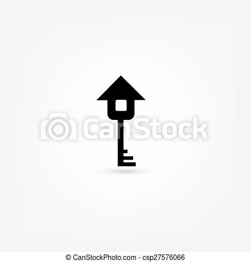real estate concept - csp27576066