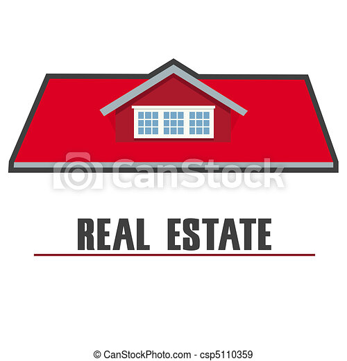 real estate - csp5110359