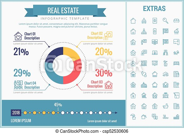 real-estate-infographic-template-vector-