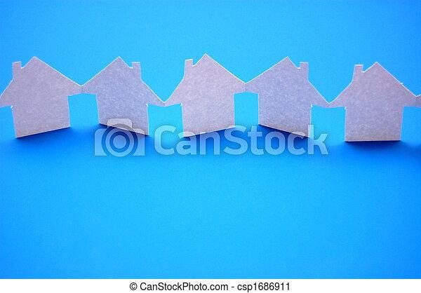 real estate - csp1686911