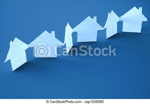real estate - csp1539090