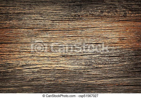 real oak wood background - csp51567027