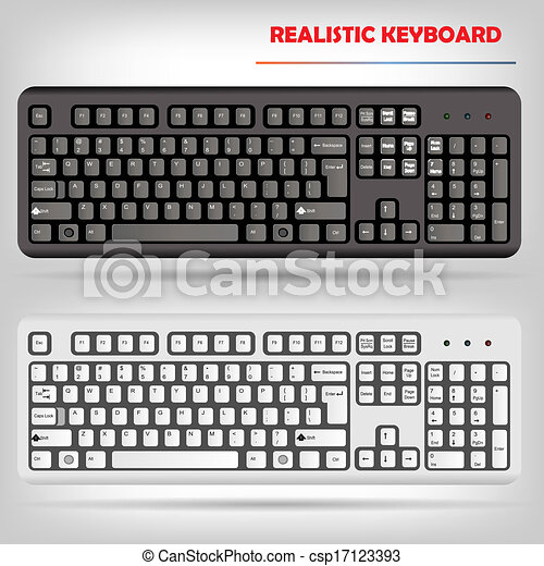 Computer Keyboard Illustrations And Clip Art 114 754 Computer Keyboard Royalty Free Illustrations And Drawings Available To Search From Thousands Of Stock Vector Eps Clipart Graphic Designers