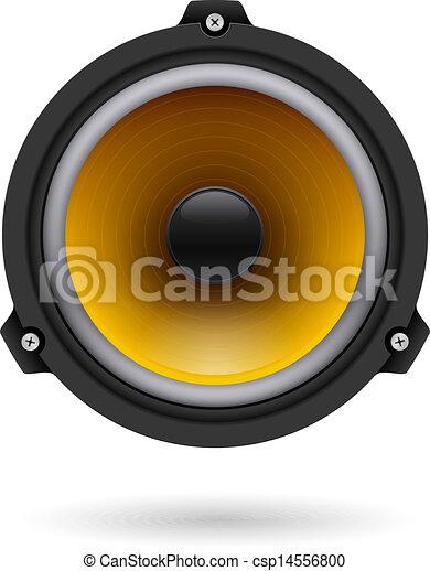 Realistic speaker - csp14556800