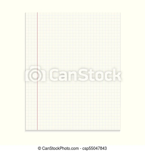Realistic template notepad with spiral. blank cover design.... eps ...