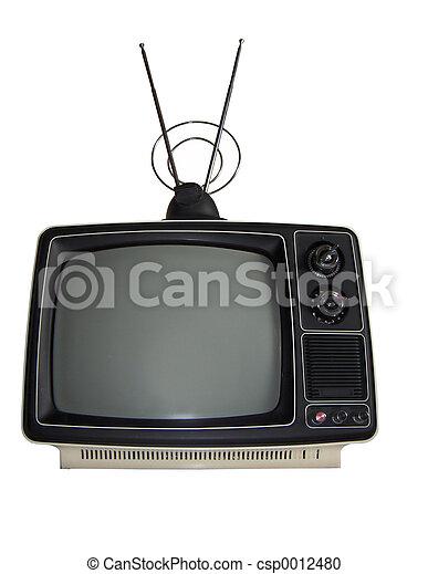 Reality TV - csp0012480