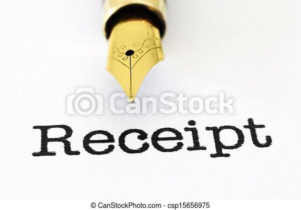 Receipt - csp15656975