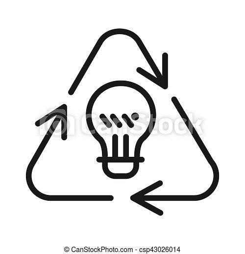 reciclagem desenho idéia ilustração