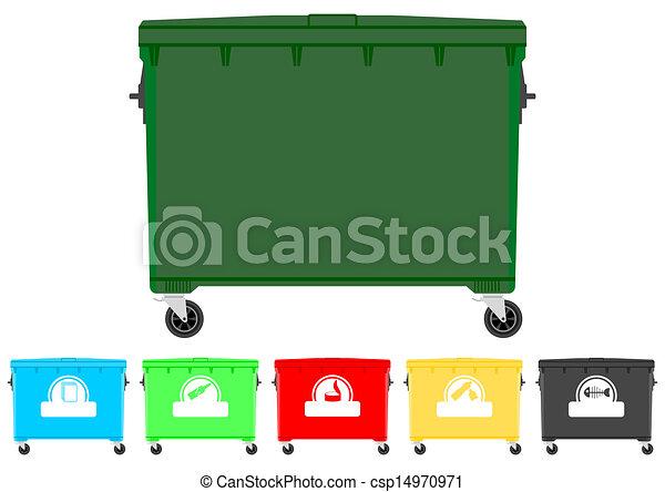 Reciclar - csp14970971