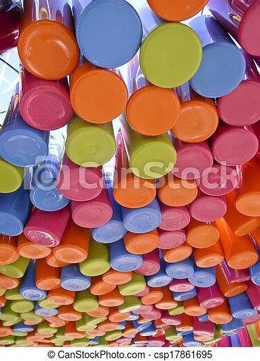 recipients, colorato - csp17861695