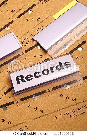 records - csp4990628