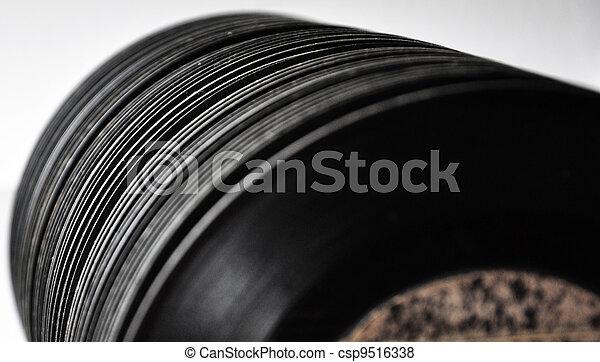 Records - csp9516338