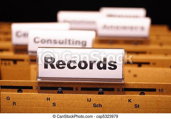 records - csp5323979