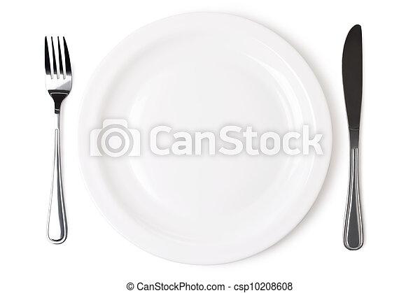 recorte, conjunto, objeto, incluye, fondo., archivo, excelente, trayectoria, blanco, cocina - csp10208608
