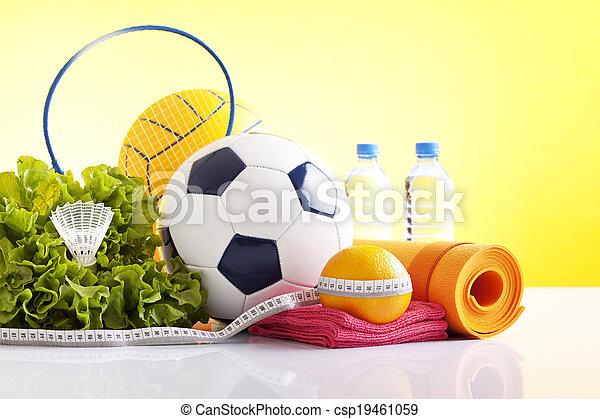 Recreation leisure sports equipment - csp19461059
