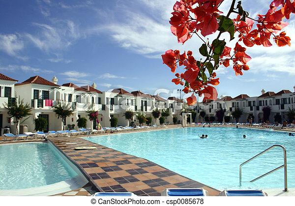 Escénico resort - csp0085678