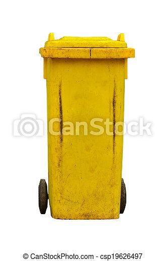 Recycle Bins - csp19626497