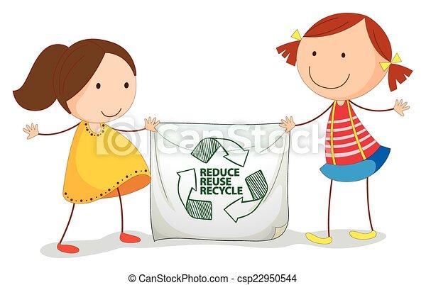 Recycle - csp22950544