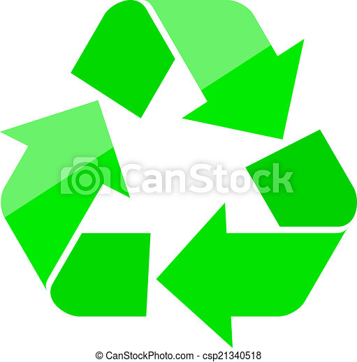 vector recycle symbol vector clip art search illustration rh canstockphoto com recycle symbol vector white recycle symbol vector free
