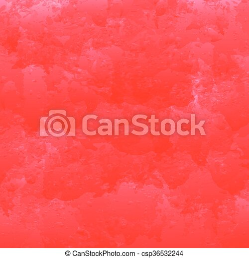 Red abstract background for your design. - csp36532244