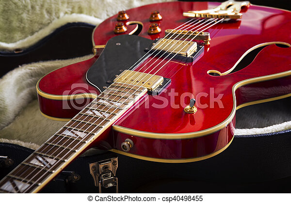 Red Acoustic Guitar Images And Stock Photos 3071 Photography Royalty Free Pictures Available To Download From Thousands Of
