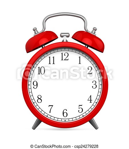 wake up clock illustrations and stock art 5 891 wake up clock rh canstockphoto com Digital Clock Numbers Funny Clock Face Clip Art